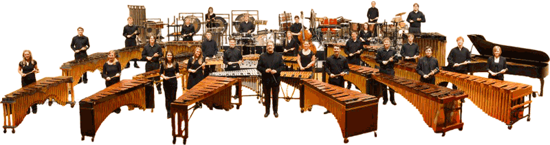 Percussion Ensmebles